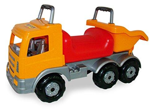 Cavallino 6614 - Premium Camion Cavalcabile