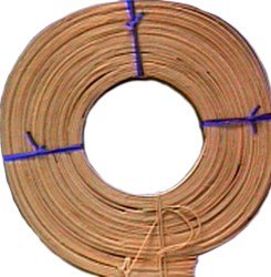 Commonwealth Basket Flat Reed, 5/8-Inch 1-Pound Coil, Approximately 120-Feet (Basket Weaving Materials compare prices)