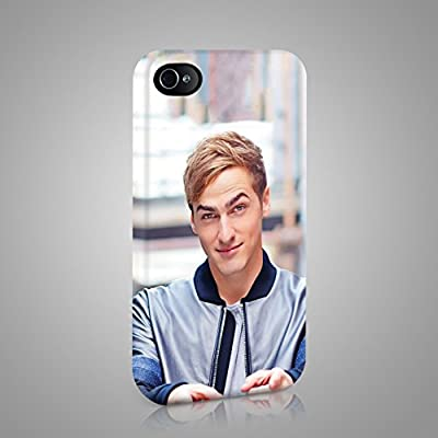 KENDALL SCHMIDT BIG TIME RUSH CASE COVER FOR Candy Case - iPhone 4 4S - Kendall 01