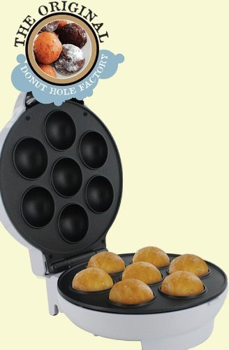 Smart Planet MDM-3 Donut Hole Maker (Donut Hole Machine compare prices)