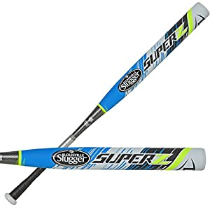 Louisville Slugger Super Z Balanced ASA Slowpitch Bat SBSZ16A-B 34/28