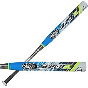 Louisville Slugger Super Z Balanced ASA Slowpitch Bat SBSZ16A-B 34/28