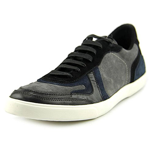 Kenneth Cole NY Culture Club Hommes Daim Baskets