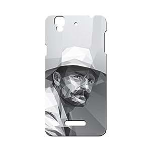BLUEDIO Designer Printed Back case cover for Micromax Yu Yureka - G3450