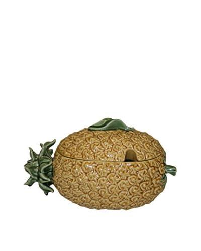 CE Cory Pineapple Horizontal Tureen, Multi