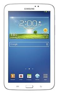 Samsung Galaxy Tab 3 7-inch - (White, Wi-Fi)
