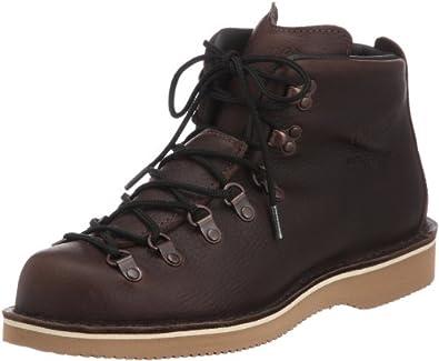 danner men 39 s mountain light elkins boot brown 12 2e us. Black Bedroom Furniture Sets. Home Design Ideas