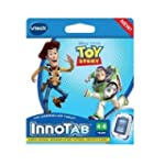 VTech InnoTab Software Disney's Toy S...