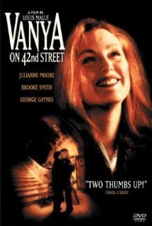 Vanya on 42nd Street (1994) /42丁目のワーニャ [Import] [DVD]