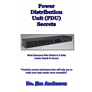 Power Distribution Unit (PDU) Secrets Audiobook