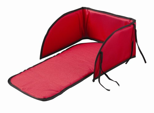 41JE0KEHzBL Reviews Flexible Flyer Pad for Baby Sleigh