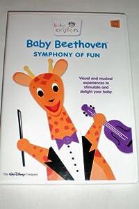 Amazon.com: Baby Einstein -- Baby Beethoven -- Symphony of ...