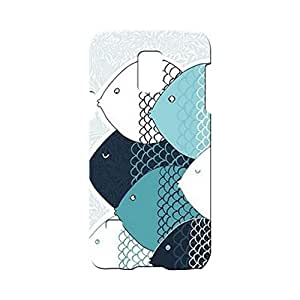 BLUEDIO Designer Printed Back case cover for Samsung Galaxy S5 - G3183