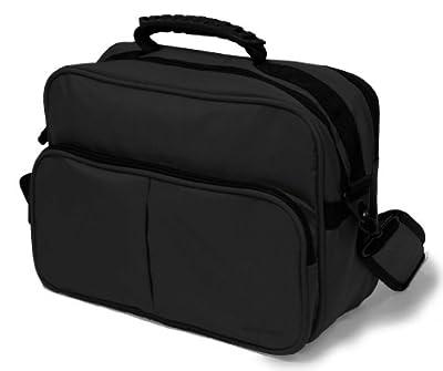 Members Flight Shoulder Bag