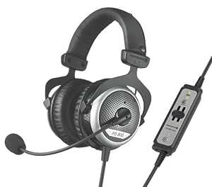 Beyerdynamic HS800 Digital ANR Headset (Dual GA Plugs)
