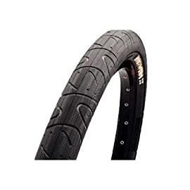 Maxxis Hookworm Free Ride Bike Tire - 26 x 2.5 - TB74255100