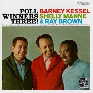Poll Winners Three!