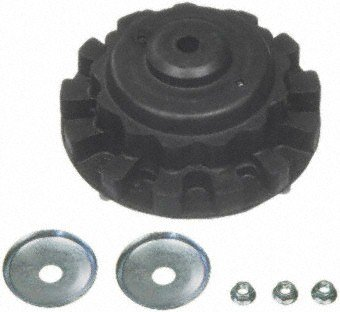 Moog K6491 Macpherson Strut Mount Assembly moog k90324 front strut upper mounting kit with isolator
