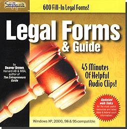 Legal Forms & Guide 2.0  10+