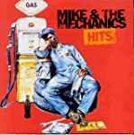 Mike & The Mechanics Hits [CASSETTE]