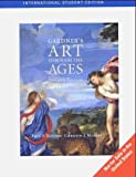 Gardner's Art Through the Ages With Infotrac (0534167039) by Tansey