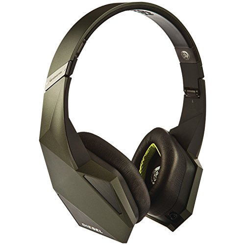 Monster-Diesel-On-Ear-Headphones