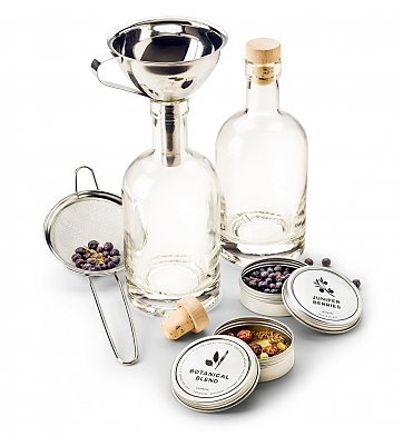 Make Your Own Gin Gift (Gin Making compare prices)