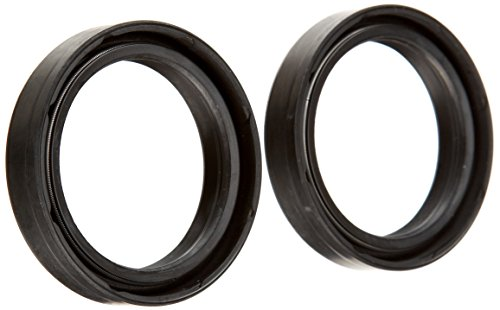 K&S 16-1041 Fork Oil Seal Set tcmt 41mm x 54mm x 11mm 2pcs fork oil seal set for replace oem 51490 mb4 315 51490 mn8 305