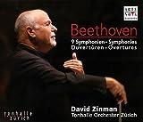 ベートーヴェン:交響曲全集&序曲集