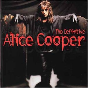 Alice Cooper - Definitive Collection - Zortam Music