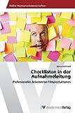 Image de Checklisten in der Aufnahmeleitung: Professionelles Arbeiten bei Filmproduktionen