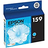 EPSON UltraChrome Hi-Gloss 2 Ink CYN - T159220