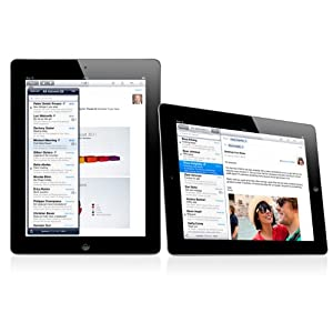 Apple iPad 2 64GB MC775LL/A