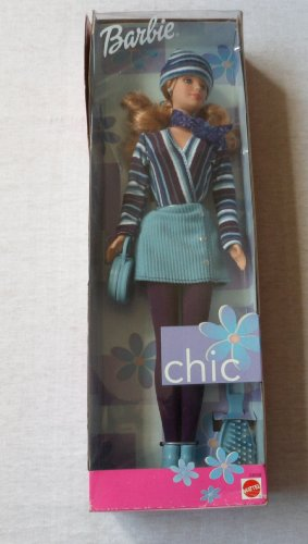 Corduroy Cool Barbie Doll (1999) - 1