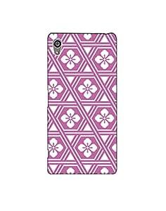 sony z5 plus nkt03 (213) Mobile Case by Mott2 - Patterns & Ethnic