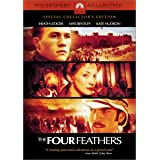 The Four Feathers (Widescreen)by Heath Ledger