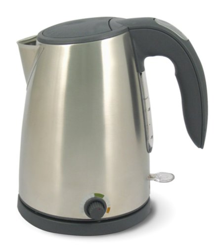 Adagio Teas 30 oz. utiliTEA Variable Temperature Electric Kettle