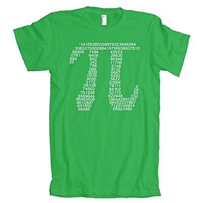 Get Pi Math Geek American Apparel T-Shirt