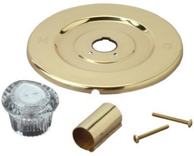Brass Craft Service Parts Moen Pb Tub/Shwr Kit Sk0231 Faucet Repair Kits