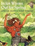 In for Winter, Out for Spring (0440847818) by Arnold Adoff