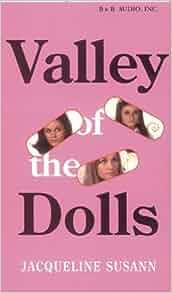 valley of the dolls jacqueline susann jennifer henry