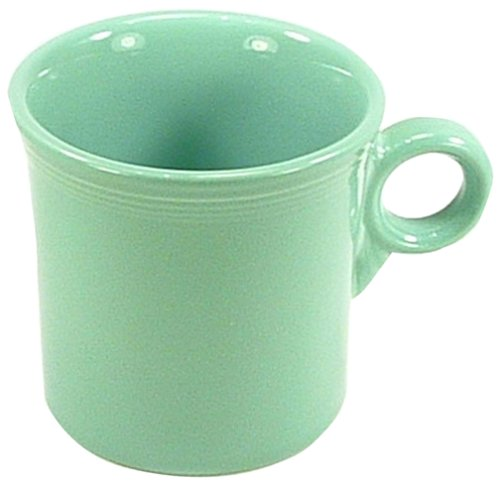 Homer Laughlin China Fiesta Sea Mist Mug (The Homer Laughlin China Company compare prices)