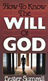 img - for How to Know the Will of God book / textbook / text book