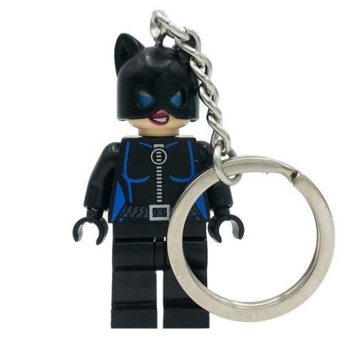 [SingleSale ActionFigures Keychain [Mrs.Cat Mini Blocks] Educational Toys DIY Building Blocks Brinks] (Night Fury Costume For Cat)