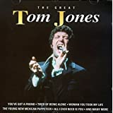 Greatby Tom Jones