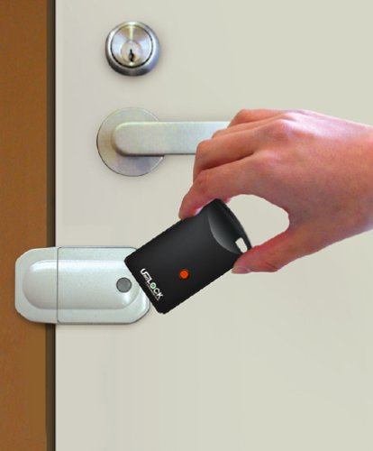 URO電子工業 ICカード ドアロックシステム UROLOCK / URO電子工業