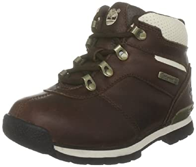 Timberland Splitrock 2, Chaussures basses mixte enfant - Marron, 31 EU (13)