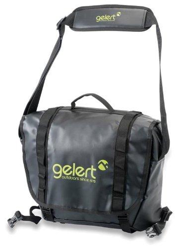 Gelert Rucksack Expedition Messenger, black /