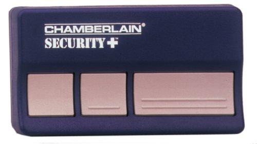 Chamberlain 953CB Security and Garage Door Remote Control