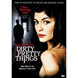 Dirty Pretty Things ~ Chiwetel Ejiofor